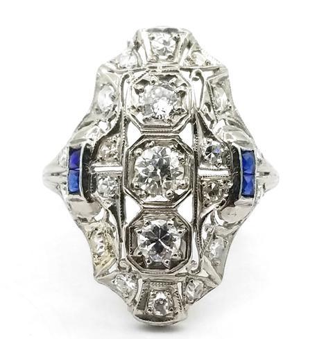 Fine Diamond & Gemstone Jewelry