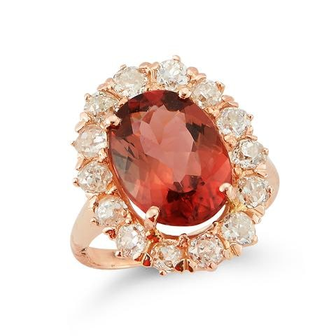 Fine Diamond & Gemstone Jewelry