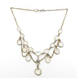 Silver - Necklace
