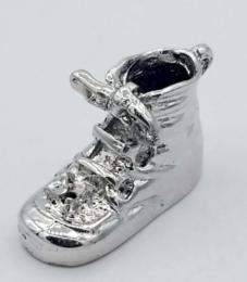 Silver Pendant / Charm